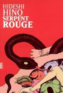 Serpent rouge - HideshiHino