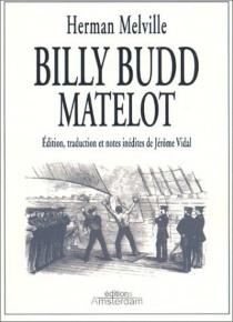 Billy Budd, matelot - HermanMelville