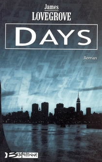 Days - James Lovegrove