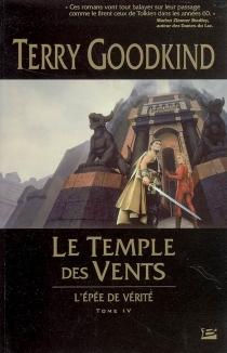 L'épée de vérité - TerryGoodkind