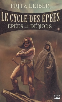 Le cycle des épées - FritzLeiber