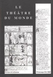 Lyre et la licorne (la), n° 3 -