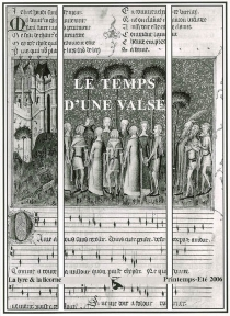 Lyre et la licorne (la), n° 4 -