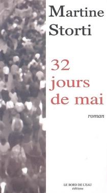 32 jours de mai - MartineStorti