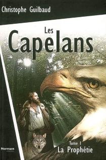 Les Capelans - ChristopheGuilbaud