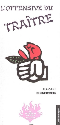 L'offensive du traître - AlassaneFingerweig