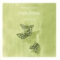 Ombellifères - PhilippeClaudel