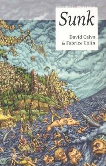 Sunk - DavidCalvo