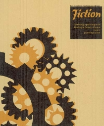 Fiction, n° 1 -