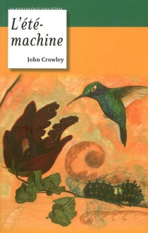 L'été-machine - John Crowley