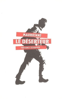 Le déserteur - Maurienne