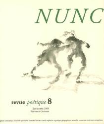 Nunc, n° 8 -