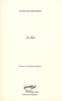 Zo'har - CatulleMendès