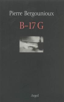 B-17 G  Suivi de Smith - PierreBergounioux