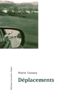 Déplacements - MarieCosnay