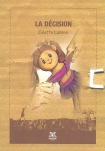 La décision - ColetteLanson