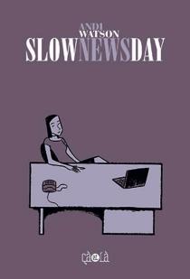 Slow news day - AndiWatson