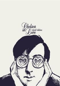 Chelsea in love - DavidChelsea