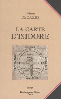 La carte d'Isidore - FrédéricDecazes