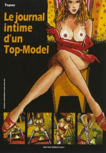 Le journal intime d'un top-model - Topaz