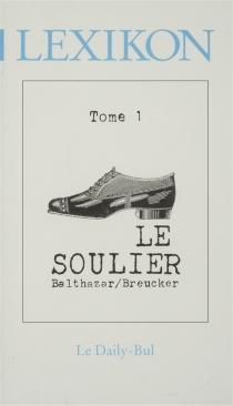 Le soulier - AndréBalthazar