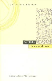 Un amour de loin - LucRichir