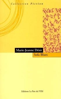 Sofa blues - Marie-JeanneDésir