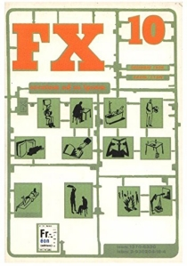 Frigobox, n° 1-10 -
