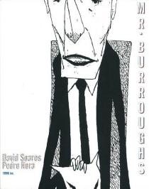 Mr. Burroughs - PedroNora