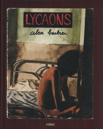 Lycaons - AlexBarbier