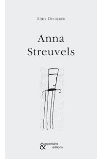 Anna Streuvels - EddyDevolder