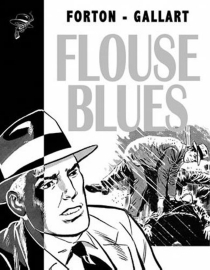Flouse Blues - Gérald Forton