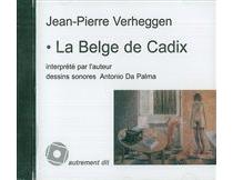La Belge de Cadix - AntonioDa Palma