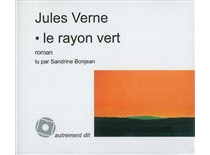 Le rayon vert - JulesVerne