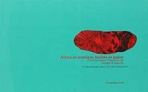 Arbres en plastiques, feuilles en papier... - IlanManouach