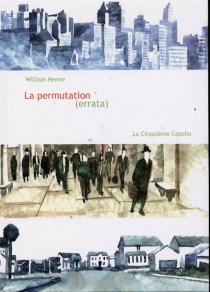 La permutation (errata) - William Henne