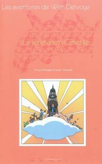 Les aventures de Wim Delvoye - XavierLöwenthal