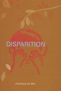 Disparition -
