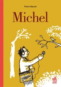 Michel - PierreMaurel