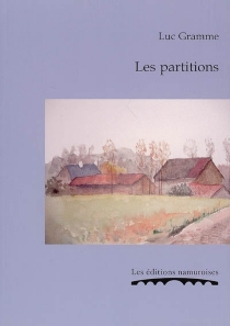 Les partitions - Luc Gramme