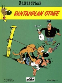 Rantanplan - XavierFauche