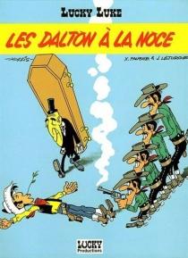 Lucky Luke - XavierFauche