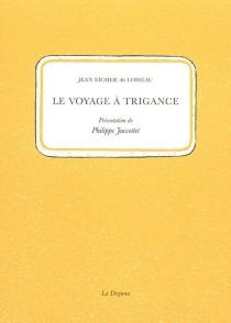 Le voyage à Trigance - JeanEicher
