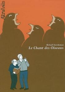 Le chant des oiseaux - MichaëlSterckeman