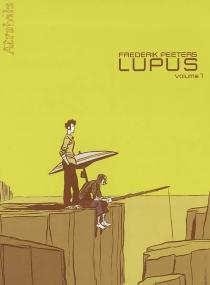Lupus - FrederikPeeters