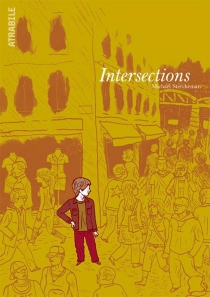 Intersections - Michaël Sterckeman