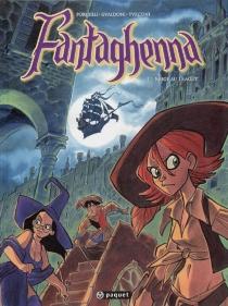 Fantaghenna - GiovanniGualdoni