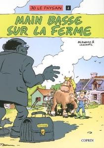Jo le paysan - MarcBernard