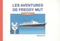 Les aventures de Freddy Mut -