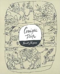 Comic trip - BenoîtJacques